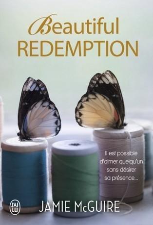 [Avis] Beautiful Redemption par Jamie McGuire   New kids on the Geek   J'ai lu pour elle   Scoop.it