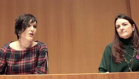 Un vídeo invitará en los ambulatorios de Bilbao a las maltratadas a pedir ayuda | soraya | Scoop.it
