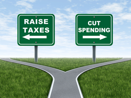 4 Biggest Government Spending Myths Debunked | Crap You Should Read | Scoop.it