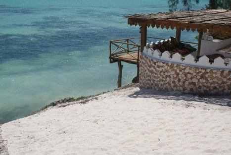 Beach & Ocean › Seasons Zanzibar | Eco Beach Hotel Zanzibar | Scoop.it