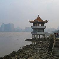 Pollution des fleuves en Chine: Nike, Adidas ou encore H&M pointés ... - Ecologie.tv | Nike diagnostic | Scoop.it