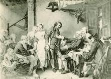 Quand Noblesse et Bourgeoisie s'arrangeaient ...| Aide généalogie | L'écho d'antan | Scoop.it