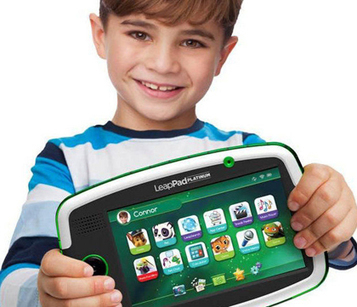 LeapPad Platinum Tablet for Kids | Kids Tablet | Scoop.it