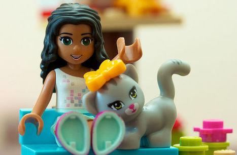 Genre et jouets : l'avis d'une sociologue   Les stéréotypes dans les médias   Scoop.it
