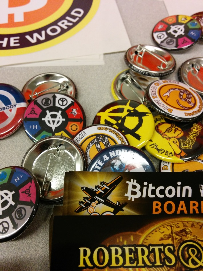 Bitcoin Beginners, Experts Gather at 20Mission - Mission Local   money money money   Scoop.it
