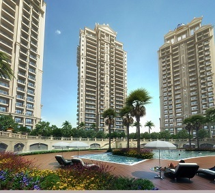 ATS Marigold Dwarka Express Way Gurgaon by ATS Greens | ATS Greens : Flats in Noida | Scoop.it