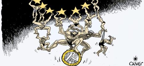 Maintenant les politiques n'ont plus d'excuse | Union Européenne, une construction dans la tourmente | Scoop.it