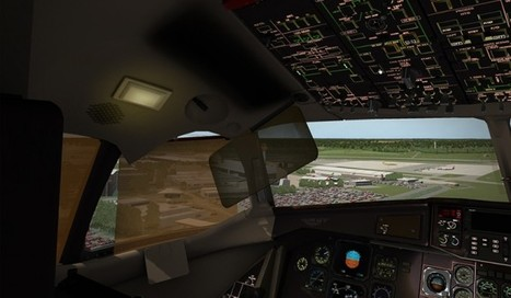 MegaPack HD free for the ATR 72-500 X-Plane   Landing inxplane 10 with ATC   Scoop.it