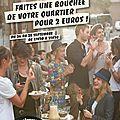Découvrez les bouchées apéritifs pour 2€ dans de nombreux commerces avec les Heures Heureuses - Lutetia : une aventurière à Paris | Paris Secret et Insolite | Scoop.it