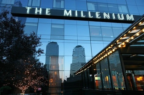 Tweet this: Hotel company Hilton could raise up to $2.4 billion in IPO, surpassing Twitter   Winnipeg Market Update   Scoop.it
