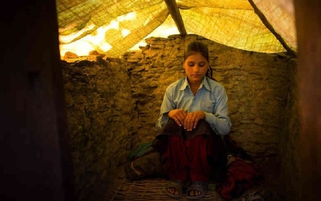 Hindu View of Menstruation- I: Menstruation as Ashaucha | IndiaFacts | Social Environment, Health and Wellbeing | Scoop.it