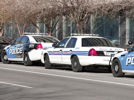 Several Detroit officers suspended after driving checks reveal warrants for arrest | Criminal Justice in America | Scoop.it