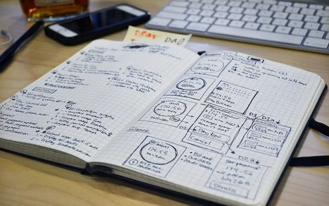 Design project planning and process - InVision Blog | Professional Communication | Scoop.it