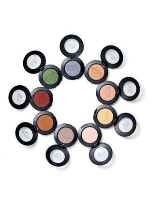 Mineral Eyeshadow   Tropic Skin Care   Scoop.it