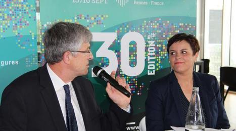 1300 exposants au 30e Space, du 13 au 16 septembre - Ouest France   Agriculture en Pays de la Loire   Scoop.it