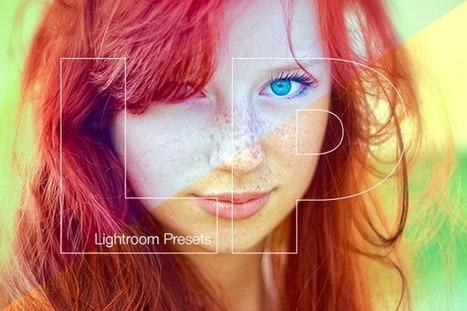 FREEBIE : 190 Lightroom Presets *grab before Monday* | Fotografia | Scoop.it