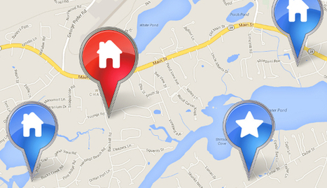 Announcing our new map search feature! » WeNeedaVacation.com Homeowner Blog | WeNeedaVacation.com Homeowner Blog | We Need A Vacation | Scoop.it