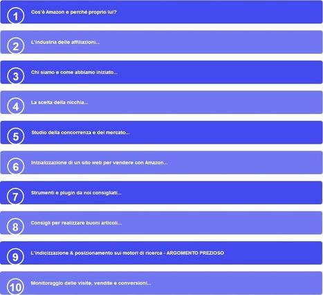 Guadagnare online con amazon | Tutti i metodi per un guadagno veloceGuadagnare online con amazon | Curiosità | Scoop.it