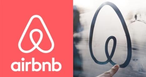Changer son logo : éviter les erreurs d'Airbnb - Les Échos   Gestion d'entreprise : comment identifier et régler les difficultés   Scoop.it