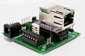 Internet of Things: Simple Sensor Webserver | Digital Grill Thermometer | Scoop.it