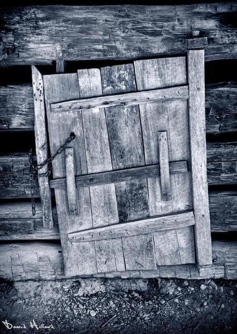 Twitter / HellardPhoto: OMG, it's a DOOR! #photo ... | Recalibration Photography | Scoop.it