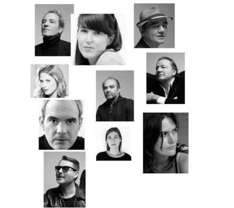 En Attendant les Barbares présente Filiations - artsixMic | L'actu design par la Cité du design | Scoop.it
