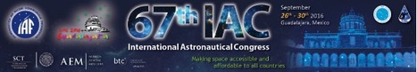 IAC 2016 will live webcast all plenaries including SpaceX presentation | More Commercial Space News | Scoop.it