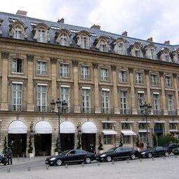 Le Ritz rouvrira le 5 juin prochain | Les Gentils PariZiens : style & art de vivre | Scoop.it