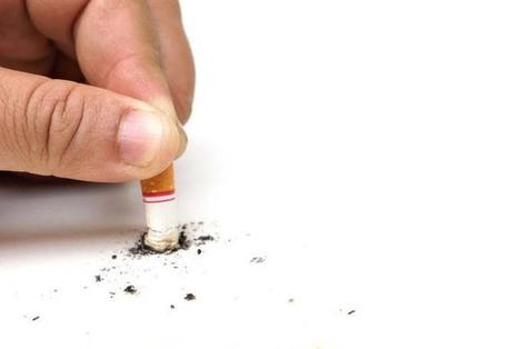 « En novembre, j'arrête de fumer » | Actus | Scoop.it