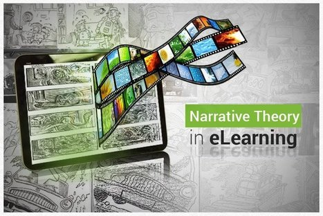 Narrative Theory In eLearning: How Stories Help Us Learn - eLearning Industry | 21st C Learning | Scoop.it
