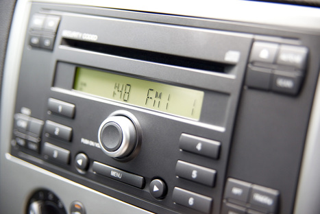 More streaming, SiriusXM may mean the demise of car radios | Radio 2.0 (En & Fr) | Scoop.it