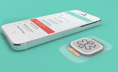Los wearables en salud pueden transformar la sanidad | Gamificacion en Salud | Scoop.it