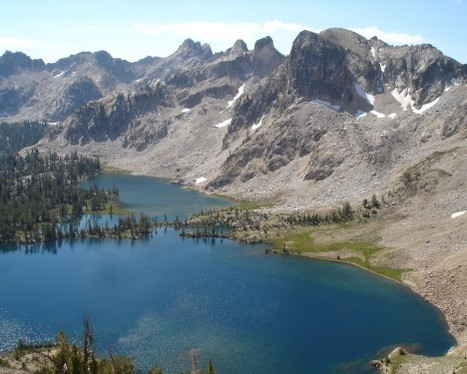 Mike O'Reilly's Top Five Hiking Trails | Traveling the Four Corners | Scoop.it