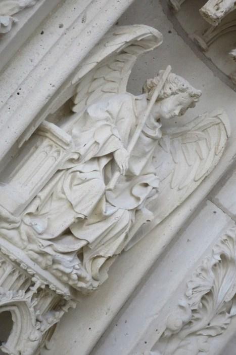 La sainte-chapelle du château de Vincennes – Orion en aéroplane | Généalogie | Scoop.it