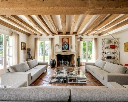 9 tendances simples pour votre intérieur   Décoration maison intérieure et extérieure   Scoop.it