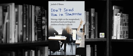 Review: Don't Send Him In Tomorrow by @JarlathOBrien | ICTmagic | Scoop.it