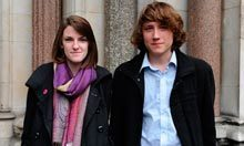 Teenagers begin high court challenge against tuition fee rise | UK Education news | Scoop.it