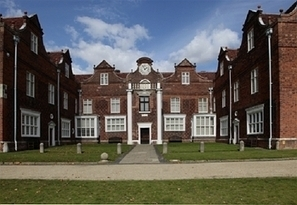 Christchurch Mansion - Colchester & Ipswich Museums | In the community | Scoop.it