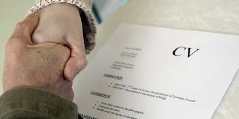Recrutement: est-ce la fin du CV ? | Veille RH & Management | Scoop.it