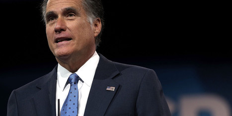 Romney On Where His Campaign Fell Short | Daily Crew | Scoop.it