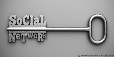 À quelle heure travaillent les community manage... | Comment j'anime mon réseau? | Scoop.it