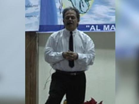 Florida evangelist convicted of sex trafficking | The Billy Pulpit | Scoop.it