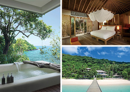 Three Luxurious Eco-Resorts in Asia   Ecology's impact on Travel and Leisure   Scoop.it