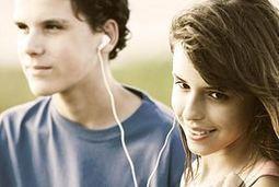 Parent Conversations With Teens | Judaism in Today's World | Scoop.it