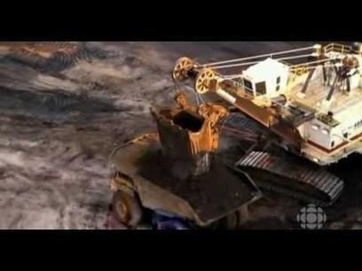 Alberta tar sands | Peer2Politics | Scoop.it