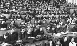 Are lectures the best way to teach students? | News for IELTS + Class Discussion | Scoop.it