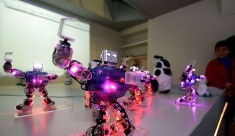 Les robots vont-ils prendre nos jobs? | Revue de presse en Automatisation Industrielle | Scoop.it