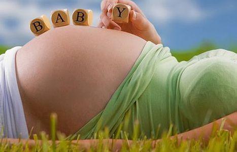Salute: Importanza dello iodio in gravidanza | coscienza universale | Scoop.it