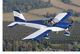 Rising Stars: Light Sport Universe   Flying Magazine   Light Sport Aircraft   Scoop.it