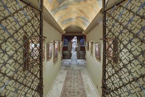 Medieval Masterpiece – $3,895,000 - Pricey Pads | Historical Media Development | Scoop.it